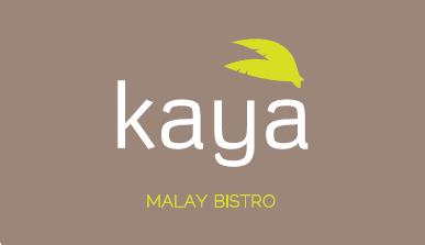kaya-malay